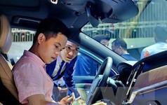 Lượng ôtô Trung Quốc về Việt Nam bất ngờ tăng mạnh tháng trước Tết
