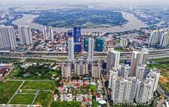 Thị trường địa ốc TP.HCM năm 2018: Khu Đông tiếp tục bứt phá nguồn cung