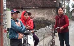Vỡ hụi hàng chục tỷ đồng ở Hà Nội: Người già, người nhặt đồng nát khóc ròng