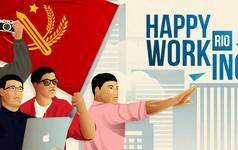 Từng không khách hàng nào nhòm ngó, startup trẻ trở thành đối tác thiết kế cho hàng loạt các thương hiệu lớn: Viettel, Vingroup, LG, BIDV, VietnamAirlines