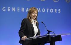 Nữ CEO duy nhất của General Motors: Hồi mới đi làm tôi được khuyên mạnh dạn phát biểu trong cuộc họp và không nên để bất kỳ người đàn ông nào ngắt lời!