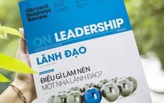 """""""HBR On Point"""" - ấn phẩm hay và đáng đọc nhất dành cho doanh nhân và nhà quản trị doanh nghiệp"""