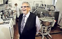9 năm mất ngủ, doanh nhân Do Thái mới tìm ra cách biến đậu hũ thành kem Tofutti không sữa nổi tiếng nhất thế giới, mang về hàng chục triệu USD cho công ty chỉ với 15 nhân viên