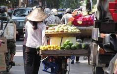 GDP bình quân đầu người Việt Nam đạt khoảng 2.540 USD