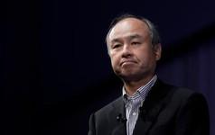 """Cổ phiếu SoftBank """"vạ lây"""" vụ nhà báo mất tích"""