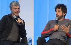Sở hữu hơn 100 tỷ USD, hai đồng sáng lập Google tiêu tiền như thế nào?