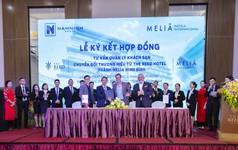 Meliá Hotels International tiếp tục mở rộng hoạt động trên thị trường Việt Nam với khách sạn quốc tế đầu tiên tại Ninh Bình