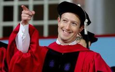 Lò luyện tỷ phú thế giới: Nơi nhiều sinh viên tốt nghiệp chỉ 1 thời gian ngắn đã trở thành những người giàu có nhất hành tinh