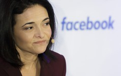 Nữ giám đốc điều hành Facebook - Sheryl Sandberg: Nếu chỉ đi trên một đường thẳng, bạn sẽ bỏ lỡ rất nhiều cơ hội!