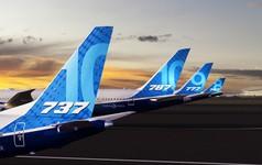 Tại sao các máy bay của hãng Boeing thường mang số 7?