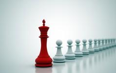 Có 3 cấp độ lãnh đạo, người làm sếp muốn nhân viên trung thành nên chọn cách thứ 3