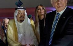 Vì sao Tổng thống Trump không muốn trừng phạt Ả rập Xê út dù công dân Mỹ bị tình nghi sát hại trong Lãnh sự quán?