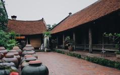 Ngôi làng có 956 nhà cổ ở Hà Nội: Có nhà gần 400 năm tuổi, ngỏ mua giá bạc tỉ nhưng không bán