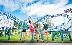 Hé lộ về dự án khu công viên vui chơi safari 1,5 tỷ USD của ông lớn BĐS Vingroup đối diện đại đô thị VinCity Ocean Park