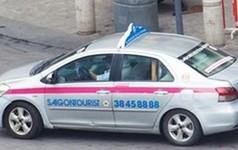 6 năm thua lỗ và đấu đá nội bộ, lối thoát nào cho Taxi Saigontourist?