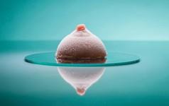 Cùng chiêm ngưỡng chiếc kem độc đáo chiến thắng cuộc thi thiết kế đồ ăn tại Anh.