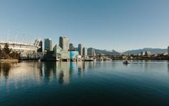 Vancouver: Thành phố ngập trong tiền Trung Quốc
