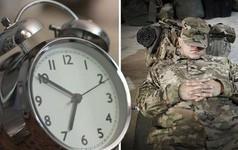 2 phương pháp giúp bạn ngủ trong vòng 120s bất kể ngày đêm và địa điểm - có một là của quân đội Mỹ