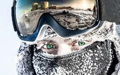 """Cuộc sống đảo lộn ở Nam Cực: vi khuẩn cũng """"chết cóng"""", cư dân không được đi tiểu trong lúc tắm"""