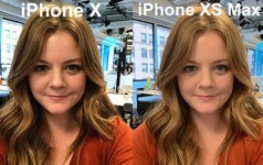 """iOS 12.1 sẽ khắc phục vấn đề ảnh selfie quá """"mượt"""" trên iPhone XS và XR"""