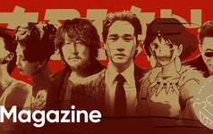 Điện ảnh châu Á: Những vũ trụ dị biệt, độc đáo và không thể thay thế