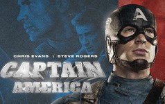 Tạm biệt Chris Evans và chàng Captain America tuyệt nhất thế gian!