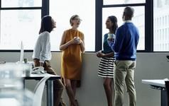 CV chỉ chiếm 10% lý do bạn được tuyển dụng, đây mới là thứ bạn cần quan tâm nếu muốn được nhận việc