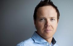 Tỷ phú mới làng công nghệ: Biến startup có trụ sở dưới tầng hầm của cha mẹ thành công ty trị giá 8 tỷ USD