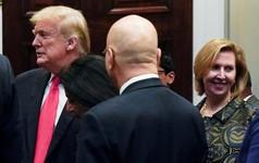 Nhà Trắng lại sắp có biến lớn