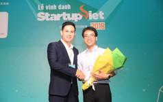 Startup Datamart nhận gói đầu tư 5 tỷ từ Chủ tịch Asanzo Phạm Văn Tam