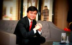 Shark Phú giải thích căn cứ xem tướng startup: Tự chiêm nghiệm và đọc sách về nhân tướng học