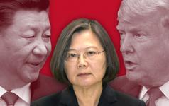Kinh tế Đài Loan nằm giữa 'làn đạn' chiến tranh thương mại Mỹ-Trung