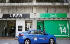Bộ Công Thương: Grab mua lại Uber có dấu hiệu vi phạm Luật Cạnh tranh
