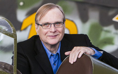 Tài sản khổng lồ của cố đồng sáng lập Microsoft Paul Allen được trích 125 triệu USD để xây dựng Viện nghiên cứu miễn dịch