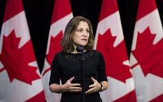 Công dân thứ hai mất tích ở Trung Quốc, Canada cảnh báo Mỹ