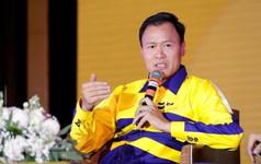 """Hé lộ thân thế """"không phải dạng vừa"""" của Founder Be - Trần Thanh Hải: Mang dòng máu hoàng gia Campuchia, là đại gia của cựu siêu mẫu Vũ Thu Phương"""