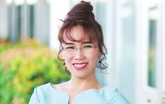 Bà Nguyễn Thị Phương Thảo thăng 11 hạng trong danh sách 100 người phụ nữ quyền lực nhất thế giới năm 2018