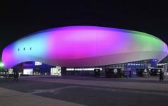 Cùng ngắm nhìn những công trình trị giá hơn 10 tỷ USD được Hàn Quốc xây dựng để phục vụ Olympic Mùa Đông 2018