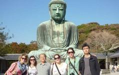 Câu chuyện học tập suốt đời đáng kính nể của một người Nhật