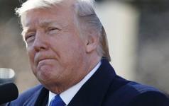 Chuyên gia phong thủy dự đoán 1 năm khó khăn đối với Tổng thống Donald Trump