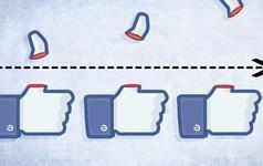 Đã đến lúc chúng ta cần phải loại bỏ nút Like của Facebook đi rồi!