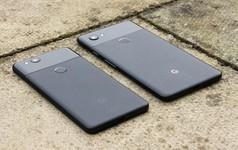 Google bán smartphone cả năm không bằng Apple bán trong một tuần