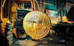 """1 Bitcoin sẽ được trao cho người đầu tiên """"phá đảo"""" được game giải đố xoắn não này"""