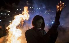 Hết kỳ nghỉ lễ, thế giới đã chào đón Tết Nguyên đán 2018 như thế nào?