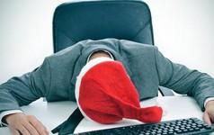 6 thói quen đơn giản để lấy lại phong độ làm việc và không căng thẳng sau kỳ nghỉ Tết dài