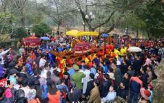 Hà Nội: Nghiêm cấm sử dụng xe công đi chúc Tết, tham gia lễ hội