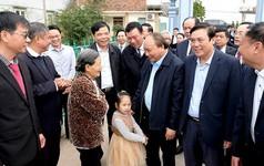 """Thủ tướng Nguyễn Xuân Phúc: """"Không để tháng Giêng đủng đỉnh ăn chơi"""""""