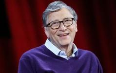 """Bill Gates tiết lộ hai thứ """"điên rồ"""" mà ông đã mua kể từ khi trở thành tỷ phú từ 30 năm trước"""