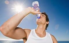 Công dụng bất ngờ nếu bạn chịu khó uống 8 - 10 ly nước mỗi ngày