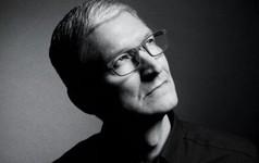 Tim Cook: Chúng tôi không phải theo công ty nào và cũng chẳng sao chép ai cả!